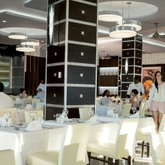 Отель Riu Palace Jamaica All Inclusive - Adults Only питание