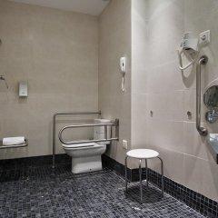 Отель Eurostars Lucentum ванная