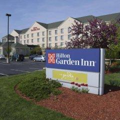 Отель Hilton Garden Inn Columbus/Polaris США, Колумбус - отзывы, цены и фото номеров - забронировать отель Hilton Garden Inn Columbus/Polaris онлайн парковка