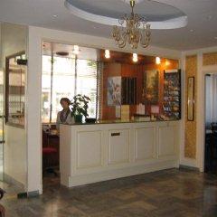 Отель Busby Франция, Ницца - 2 отзыва об отеле, цены и фото номеров - забронировать отель Busby онлайн интерьер отеля фото 3