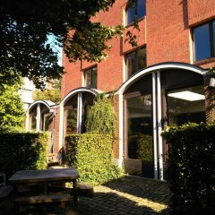 Отель Génération Europe Youth Hostel Бельгия, Брюссель - 2 отзыва об отеле, цены и фото номеров - забронировать отель Génération Europe Youth Hostel онлайн фото 2