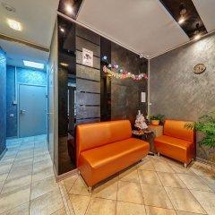 Мини-Отель URoom интерьер отеля