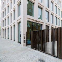 Отель LCS Southbank Apartments Великобритания, Лондон - отзывы, цены и фото номеров - забронировать отель LCS Southbank Apartments онлайн парковка