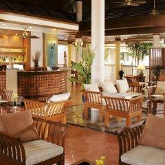 Отель Thara Patong Beach Resort & Spa Таиланд, Пхукет - 7 отзывов об отеле, цены и фото номеров - забронировать отель Thara Patong Beach Resort & Spa онлайн питание фото 2
