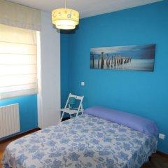 Отель Apartamento Madrid Mendez Alvaro комната для гостей