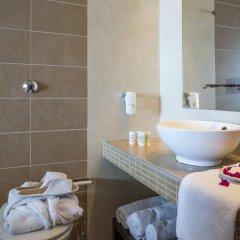 I Resort Beach hotel & Spa ванная