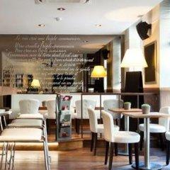 Отель Best Western Aramis Saint-Germain фото 21