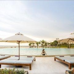 Отель Fusion Resort Phu Quoc Вьетнам, Остров Фукуок - отзывы, цены и фото номеров - забронировать отель Fusion Resort Phu Quoc онлайн с домашними животными