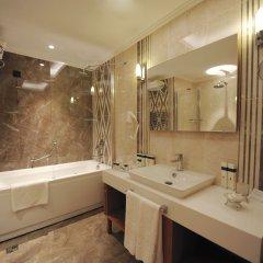 Отель Elysium Thermal ванная