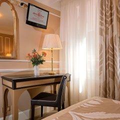 Отель Al Nuovo Teson Венеция удобства в номере фото 2