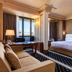 Hotel Capitol Milano комната для гостей