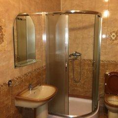 Гостиница Шарм ванная