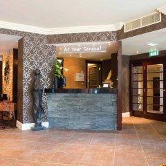 Hallmark Hotel Warrington спа фото 2