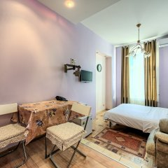 Апартаменты Oksana's Санкт-Петербург комната для гостей фото 3