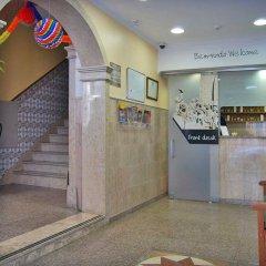 Отель 161 Norte Guesthouse питание фото 3