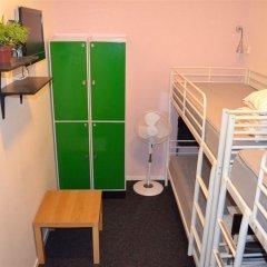 Отель Interhostel удобства в номере фото 2