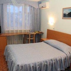 Гостиница Молодежная 3* Стандартный номер с двуспальной кроватью фото 5