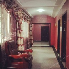 Hongxi Hostel интерьер отеля фото 2
