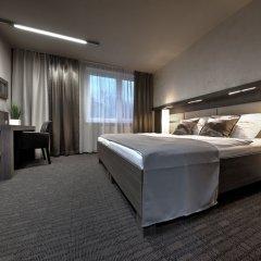 Volcano Spa Hotel Прага комната для гостей фото 6