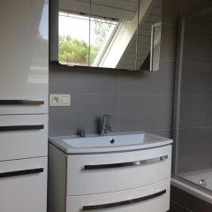 Отель B2B-Flats Ternat ванная