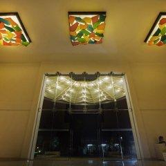 Отель Avenra Beach Hikkaduwa гостиничный бар