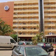 Отель Prestige Victoria Hotel Испания, Курорт Росес - 1 отзыв об отеле, цены и фото номеров - забронировать отель Prestige Victoria Hotel онлайн парковка