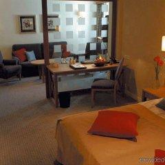 Scandic Lillehammer Hotel в номере