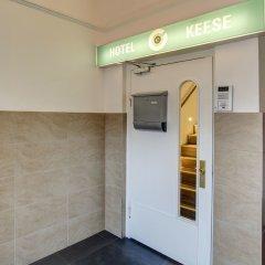 Centro Hotel Keese сауна