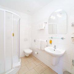 Seifert Hotel ванная фото 2