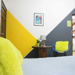Отель La Hamaca Hostel Гондурас, Сан-Педро-Сула - отзывы, цены и фото номеров - забронировать отель La Hamaca Hostel онлайн комната для гостей фото 4