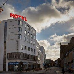 Отель CABINN Aalborg Hotel Дания, Алборг - отзывы, цены и фото номеров - забронировать отель CABINN Aalborg Hotel онлайн фото 6