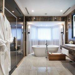 Достык Отель ванная