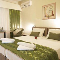 Отель Galaxias Родос комната для гостей фото 4