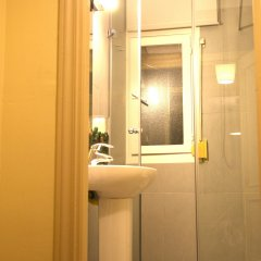 Отель Apartamentos Madrid ванная фото 2