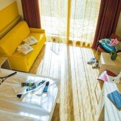 Garda Sporting Club Hotel комната для гостей фото 5