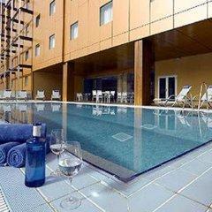 Hotel Macia Real de la Alhambra бассейн фото 3