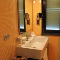 Отель Pompei Resort Италия, Помпеи - 1 отзыв об отеле, цены и фото номеров - забронировать отель Pompei Resort онлайн ванная