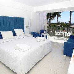 Dome Beach Hotel and Resort комната для гостей фото 5