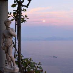 Отель B&B Miramare Италия, Аджерола - отзывы, цены и фото номеров - забронировать отель B&B Miramare онлайн пляж