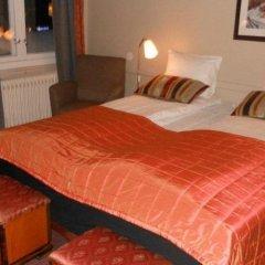 Fagerlund Hotel комната для гостей фото 3
