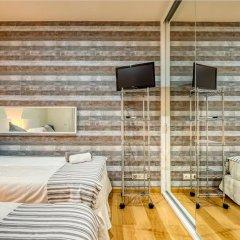 Отель Luxury Apartment near Diagonal Испания, Барселона - отзывы, цены и фото номеров - забронировать отель Luxury Apartment near Diagonal онлайн сауна