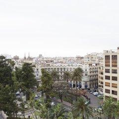 Отель Dimar Испания, Валенсия - отзывы, цены и фото номеров - забронировать отель Dimar онлайн балкон