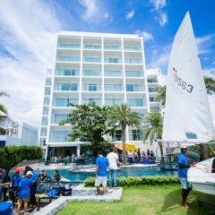 Worita Cove Hotel На Чом Тхиан фото 3