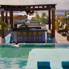 Отель The Palm at Playa детские мероприятия фото 2