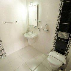 Flora Palm Resort Турция, Олудениз - отзывы, цены и фото номеров - забронировать отель Flora Palm Resort онлайн ванная фото 2