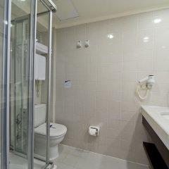 Aska Buket Resort & Spa Турция, Окурджалар - отзывы, цены и фото номеров - забронировать отель Aska Buket Resort & Spa онлайн ванная фото 2