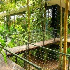 Отель Siloso Beach Resort, Sentosa фото 9