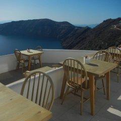 Отель Rocabella Santorini Hotel Греция, Остров Санторини - отзывы, цены и фото номеров - забронировать отель Rocabella Santorini Hotel онлайн балкон