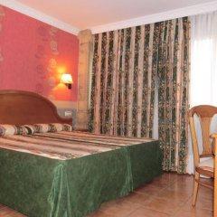 Отель Las Ruedas Испания, Барсена-де-Сисеро - отзывы, цены и фото номеров - забронировать отель Las Ruedas онлайн комната для гостей фото 3