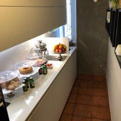 Отель 207 Inn Рим питание